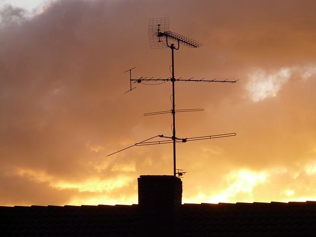 servizi antenna elettricista