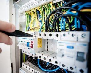 Elettricista a Firenze Porta Al Prato