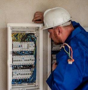 Elettricista a Scandicci