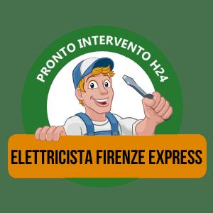 logo di Elettricista Firenze