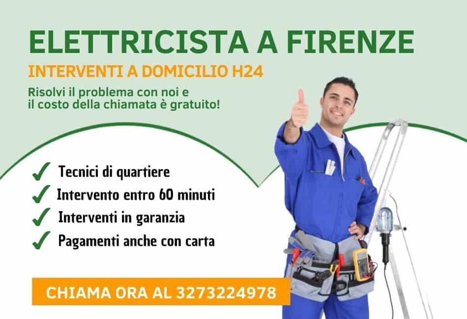 slider di Elettricista Firenze