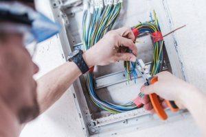 Elettricista a Fucecchio