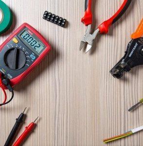 Elettricista a Prato